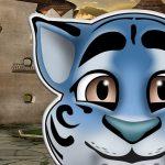 Ali veste kdo je govoreči maček?
