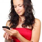 Telefoni omogočajo sodoben način komuniciranja