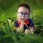 Vzpodbujanje intelektualnega razvoja otrok
