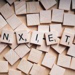 Življenje z anksioznostjo