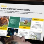 Kakovostno oblikovanje spletnih strani je ključ do uspeha