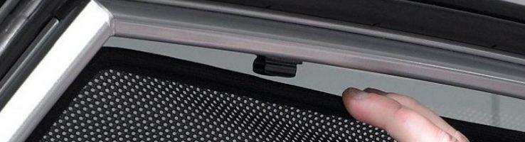 Senčniki za avto varujejo vrednost našega avtomobila