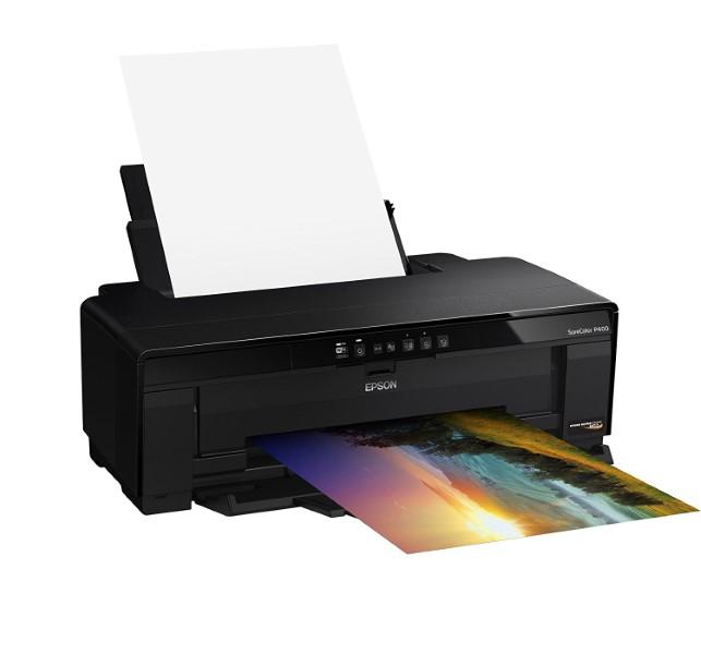Multifunkcijski Epson tiskalniki