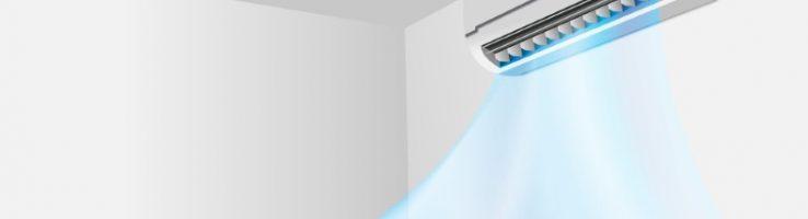 Klimatske naprave so v vročih poletnih dneh in nočeh najbolj učinkovit način hlajenja
